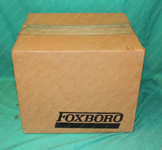 "Foxboro, 867DF-HD1TSA, 2"" 150 SA182 F 316 D4259 B0185YG Acid Intelligent Transmitter"