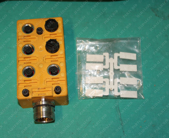 Turck, VB 60.5-CS19, U0220, MultiBox Junction Box