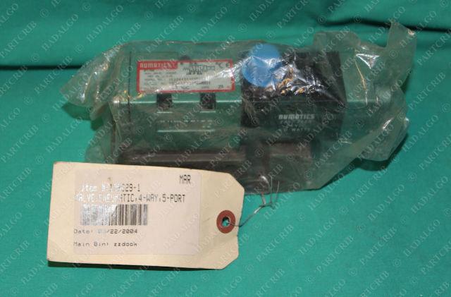 Numatics, 153SA43A4000061, 152SA4004000061, Solenoid Valve 24VDC