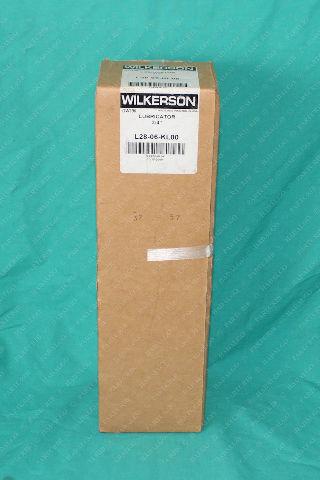 "Wilkerson, L28-06-KL00, 3/4"" Air Line Pneumatic Lubricator"
