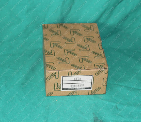 Oriental Motor, SB50, Brake Pack Relay Controller 24V 0.06A