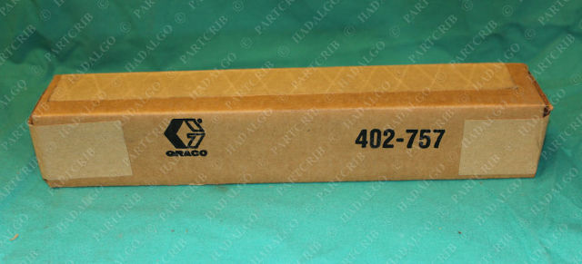Graco, 223 589, 402-757, Displacement Rod President Pump