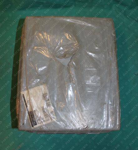 Hoffman, A-1008CH, 55410, JIC Box Enclosure Pentair