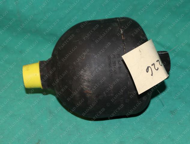 Hydac, SB0140-1.4E1/112U-140AB, Hydraulic Accumulator 1.4l