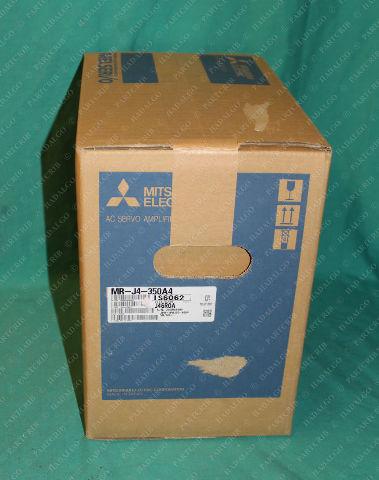 Mitsubishi, MR-J4-350A4, AC Servo Amplifier