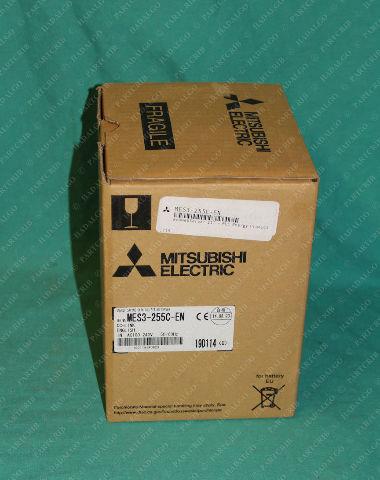 Mitsubishi, MES3-255C-EN, Q61SP, Energy Saving Data Collecting Server