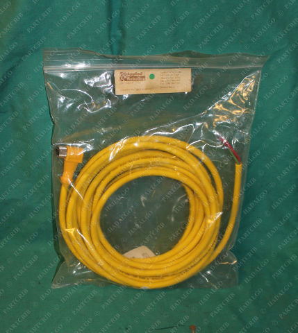 Applied Robotics, QSC-3-6.0-U, Quickstop Cable Assembly