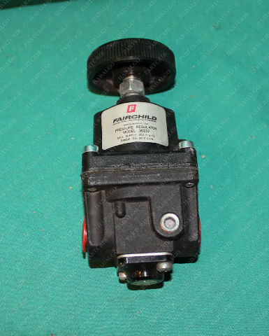 Fairchild, 30232, Pressure Regulator 0.5-30psig