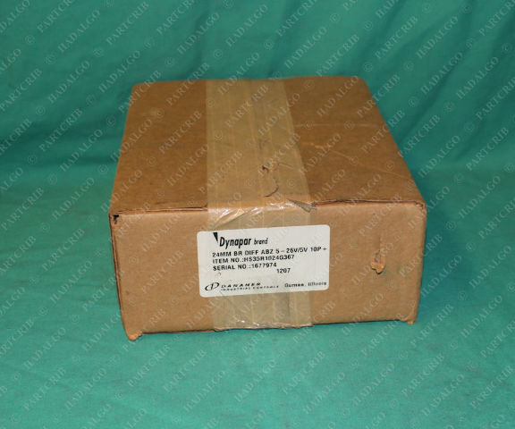 Danaher, HS35R1024G367,  Dynapar Encoder