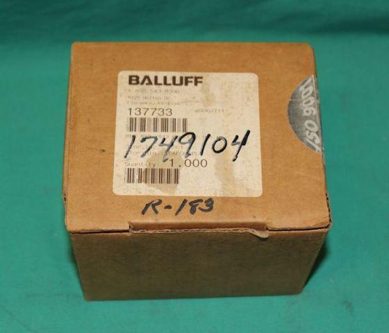 Balluff, BNS-819-X643-D04-E12-100-10, 4 Postion 4p Limit Switch Sensor Cam