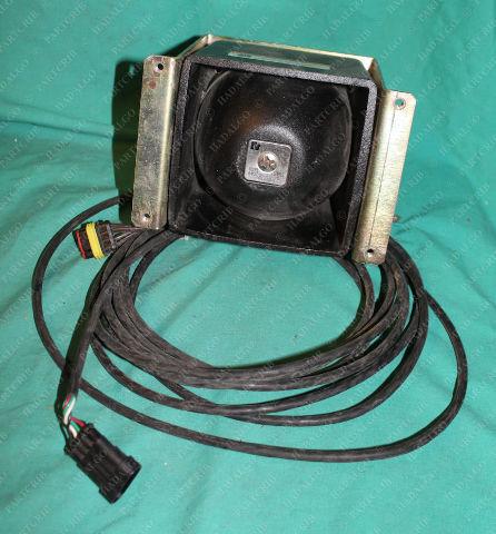 Federal Signal, 07115, BP200, Siren Speaker Firetruck Ambulance Series C