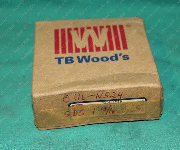TB Woods, SDS-1 15/16, Bushing Martin