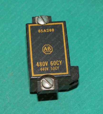Allen Bradley, 85A288, Coil, 480V/60HZ, 440V/50HZ
