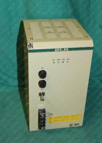 Giken, GFC-P2, Power Supply Module NEW