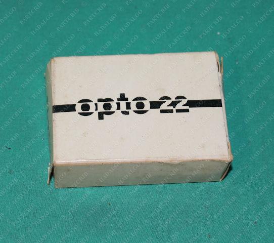 Opto 22, PAMUX, TERM 1 Card Terminator Board