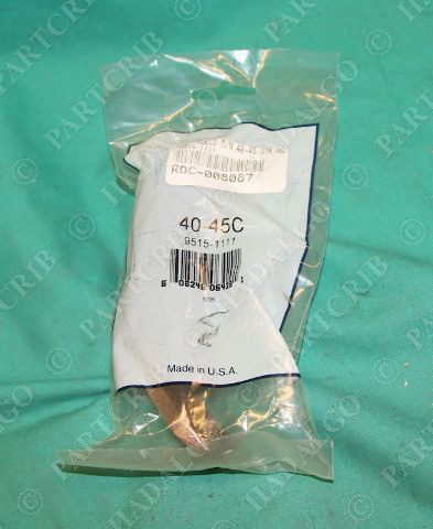 Tweco 9515-1111 TW 40-45C Lug 9515-1111 wire weld welding cable NEW