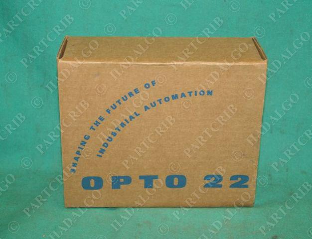 Opto 22 G4-AD3 Input Module 4-20 MA Analog NEW