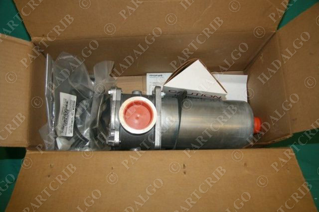 Hydac Hycon HF4R-BN low pressure filter in tank suction
