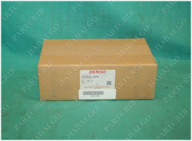 Denso 410622-2000 Axis 2 Motor 2 HM-E Motoman 12F06 MUMD062T2S2 Servo NEW