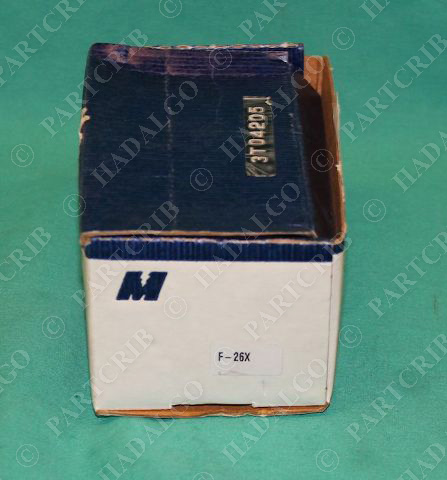 Magnetek Triad F-26X Power Transformer 115V 60Hz NEW