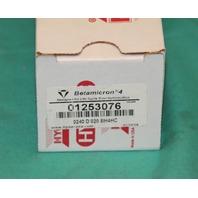 Hydac 0240 D 020 BH4HC 01253076 Hydraulic Filter