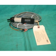 Foxboro 871A-2F-3 pH ORP Sensor Transmitter w/30Ft Cable NEW