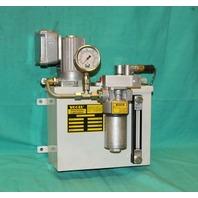 Vogel Centralized Lubrication System MFE5-BW7-V71 NEW