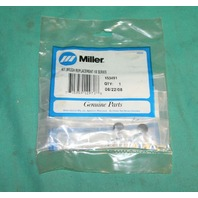 Miller 153491 Replacement Brush Kit 60 series motor drive wire feed NEW