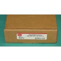Fireye EPD170 Programmer Module e110 0134-04 NEW
