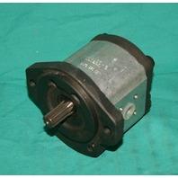 Bosch Rexroth 0510 525 051 Hydraulic Pump 7807 PC3