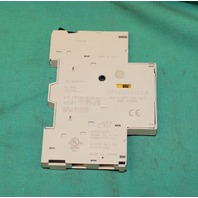 General Electric GPAD0101LLA Auxiliary Contact and Alarm NEW