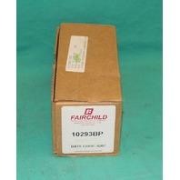 Fairchild 10293BP Air Pressure Regulated Valve 500psig 500psi Pnuematic NEW