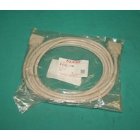 Denso 410141-1760 Program Pendant Cable JRC 4M Motoman Robot Yaskawa NEW