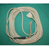 Denso 410141-2340 Teach Pendant Cable JRC 12M Motoman Yaskawa NEW