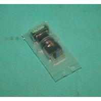 Idec, LA-T10, Pushbutton Green Illuminated Switch Button Square Rectangular