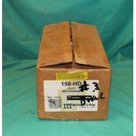 ITT, 150-HD, Mcdonnell & Miller 173000 Head Pump Control Low Water Cut-Off NEW