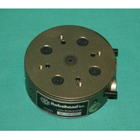Robohand, RR-28M-180, Pneumatic Air Rotary Actuator NEW (Metric)