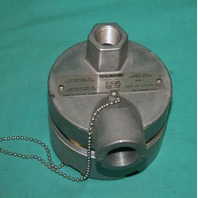 Rosemount 00079-0325-0002 Connection Head Temperature Sensor explosion Proof