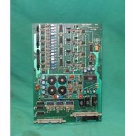 Valenite, 766G101-L01, PC Board NEW