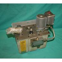 Vogel, MFE2-F-180-V57A, Centralized Lubrication