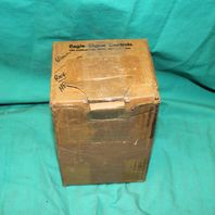 Eagle, HP56A6, Signal Danaher 0-60 Minute Panel Timer NEW