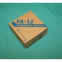 Idec, FA-1J,  PFJ-N083AU, Input Unit Module PLC Card NEW