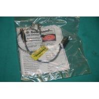 Robohand, OHSP-005, (PNP) Magnetoresistive Sensor Proximity Switch Destaco NEW