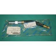 Tokinarc, YEA003030, Torch Body Assembly Mig Welder Welding for YMENS-300R1 Gun