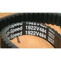 Gates, 1922V484, Multi-Speed Timing Belt NEW