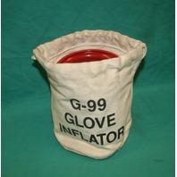 Salisbury, G-99, Glove Inflator NEW