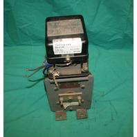 Hitachi FS2 TDR2 Magnetic Disk Disc Brake w/ BS-104B Rectifier