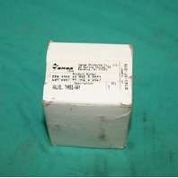 Versa, ESM-3301-44-MAE-3-D024, Solenoid 3-Way Valve NEW