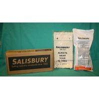 Salisbury Lineman's Glove Pair E0011R/12 AZMC size 12