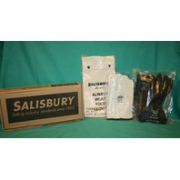 Salisbury Lineman's Glove Pair GK0011B/10 AZMC 10